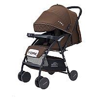 Детская коляска Rant York Brown