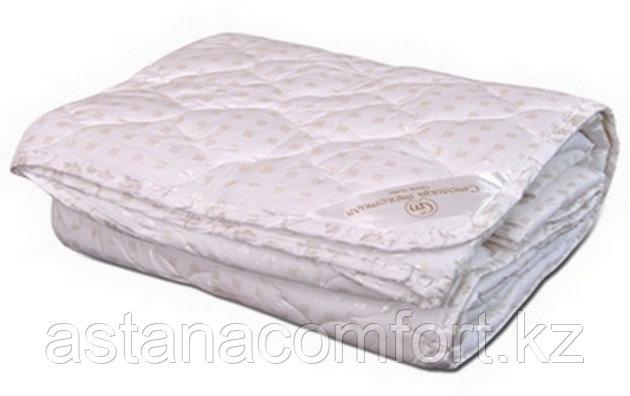 Одеяло «Шелк» (1,5-спальное, 145х205 см, шелк, чехол: микрофибра)