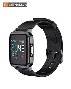 Супер дешёвые смарт часы Xiaomi Haylou LS01