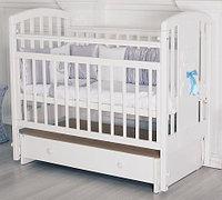 Кровать детская Incanto HUGGE белая, фото 1
