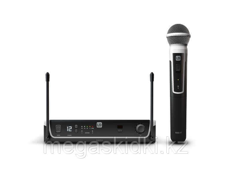 Беспроводной микрофон LD Systems U305HHD