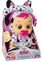 Край Бэби кукла Дотти Cry Babies