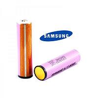 Аккумулятор 18650 Li-Ion Samsung ICR18650-26F 3.7V 2600mAh с защитой