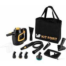Пароочиститель ручной Kitfort KT-930, фото 2