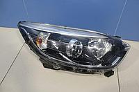 260108765R Фара правая для Renault Kaptur 2016- Б/У