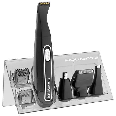 Триммер мужской для бороды и усов Rowenta TN3650 8 в 1