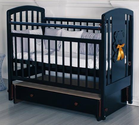 Детские кроватки Incanto