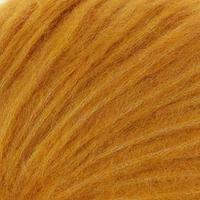 Пряжа 'Гламурная' 35 мерин.шерсть, 35 акрил, 30 полиамид 175м/50гр (447-Горчица)
