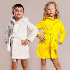 Халаты детские