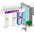 Фильтр СВОД - для очистки воды от тяжелых металлов и примесей.