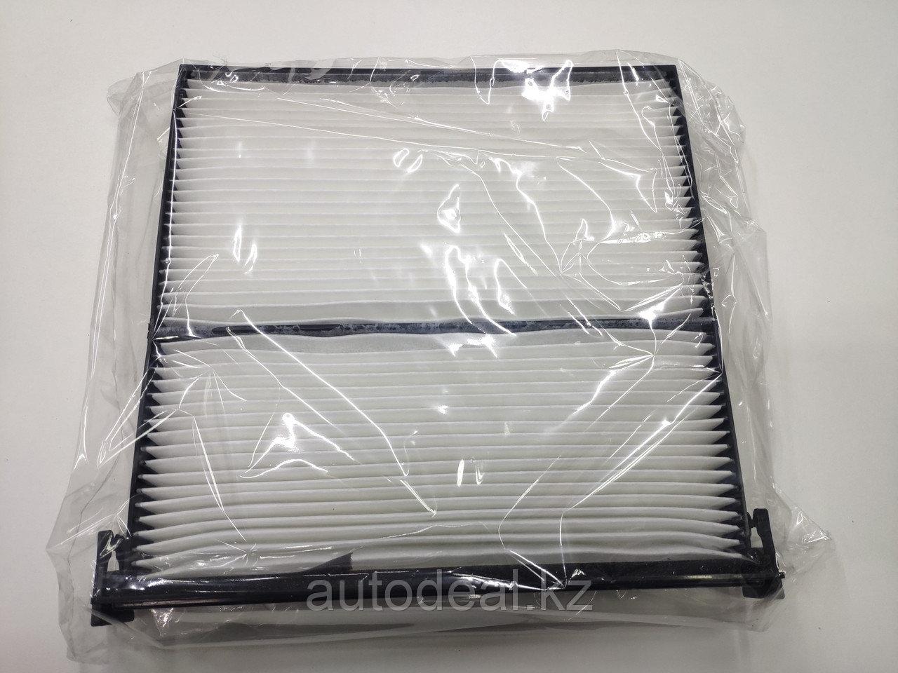 Фильтр салонный Geely GC6/MK/MK Cross с корпусом / Cabin air filter