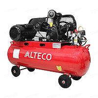 Компрессор воздушный Alteco Standart ACB-100/400