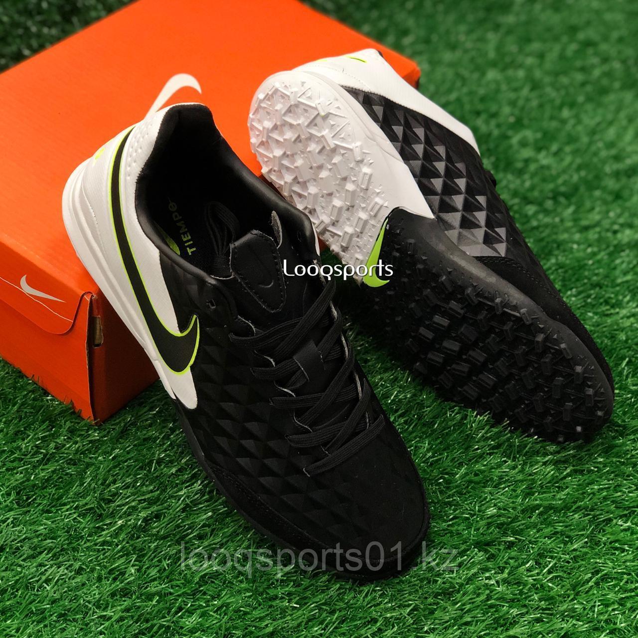 Сороконожки Nike Tiempo 6136 с бесплатной доставкой