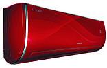 Кондиционер настенный Gree-09: U-Poem R410A (G10 inverter) GWH09UB-K3DNA3A (комплектуется медными трубами), фото 2