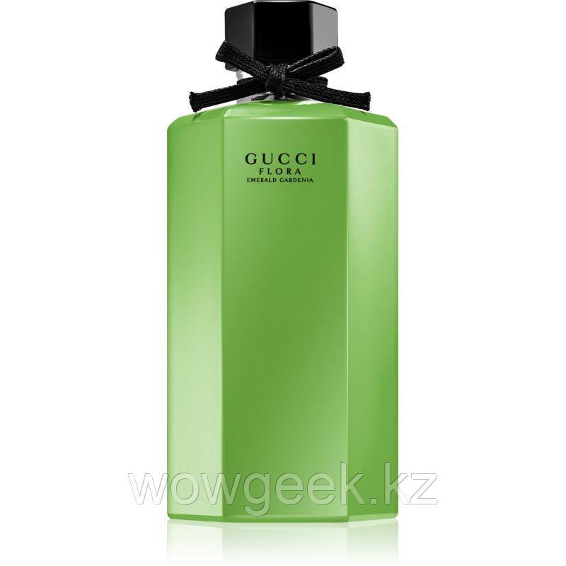 Женские духи Gucci Flora by Gucci Emerald Gardenia