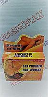 Возбуждающая жвачка Sex Powder ( 4 коробки по 5 пластинок )