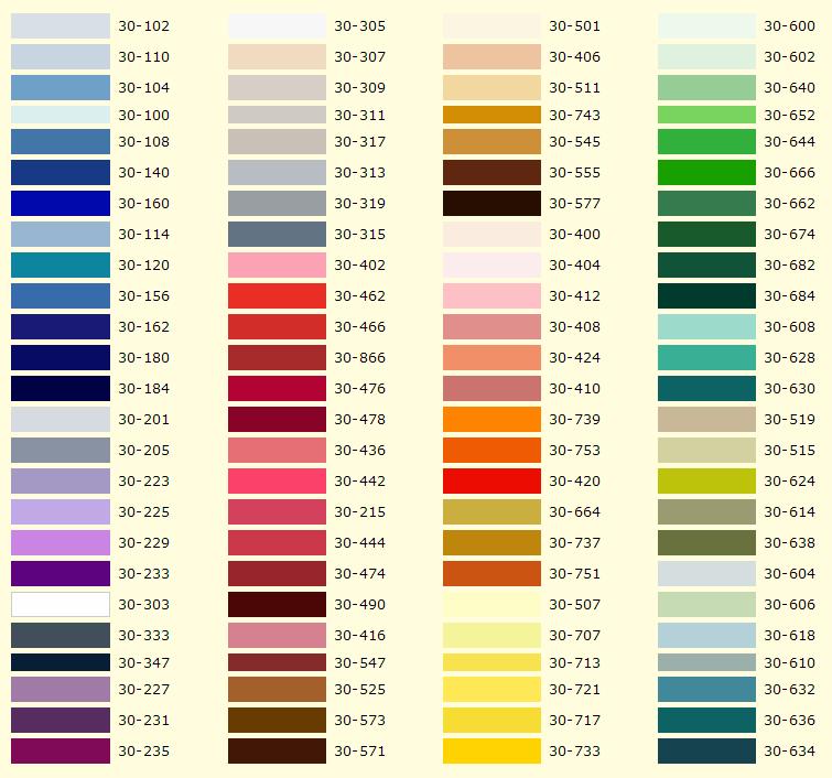 Готовое полотно ПВХ, натяжной потолок для дилеров MSD Premium цветные лаковые