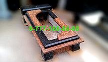 Гранитные плиты и цветники №3, фото 2