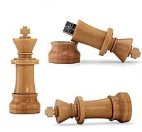 Флешка в форме шахматной фигуры