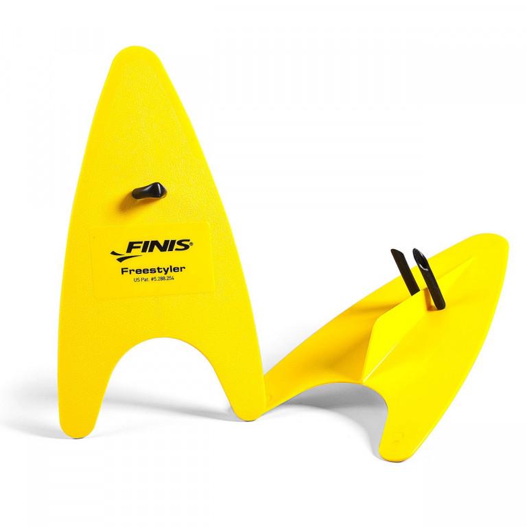 Лопатки Finis Freestyler Hand Paddles