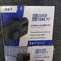 Silverstone Hybrid Uno Sport, фото 3