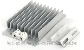Нагреватель алюминиевый 100W