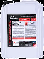 Чистящий гель для сантехники CLEANGEL C11