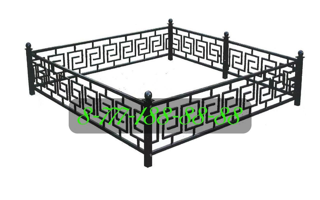 Ограды для могилы №36
