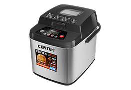Хлебопечка Centek CT-1410 BLACK