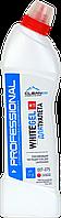 Отбеливающий и дезинфицирующий гелеобразный препарат WHITEGEL W11