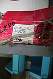 Амортизатор передний газовый LAND CRUISER 80 90-97, KYB, JAPAN, фото 2