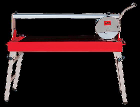 Плиткорез электрический, FUBAG ExpertLine F720/65, длина реза 720 мм, глубина 65 мм, фото 2