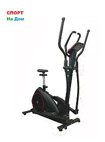 Эллиптический тренажер K Power К 8718 HA до 130 кг