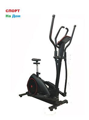 Эллиптический тренажер K Power К 8718 HA до 130 кг, фото 2