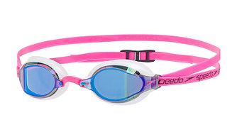 Очки для плавания Speedo Fastskin Speedsocket Mirror