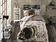 Комплект постельного белья Hobby home, полуторка. Подростковая, фото 2