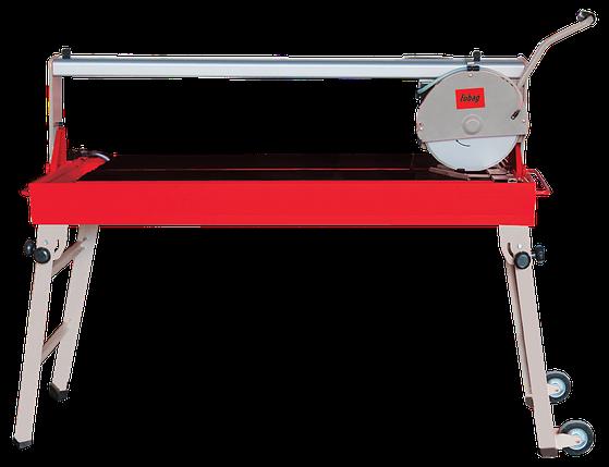 Плиткорез электрический, FUBAG ExpertLine F1200/65, длина реза 1200 мм, глубина 65 мм, фото 2