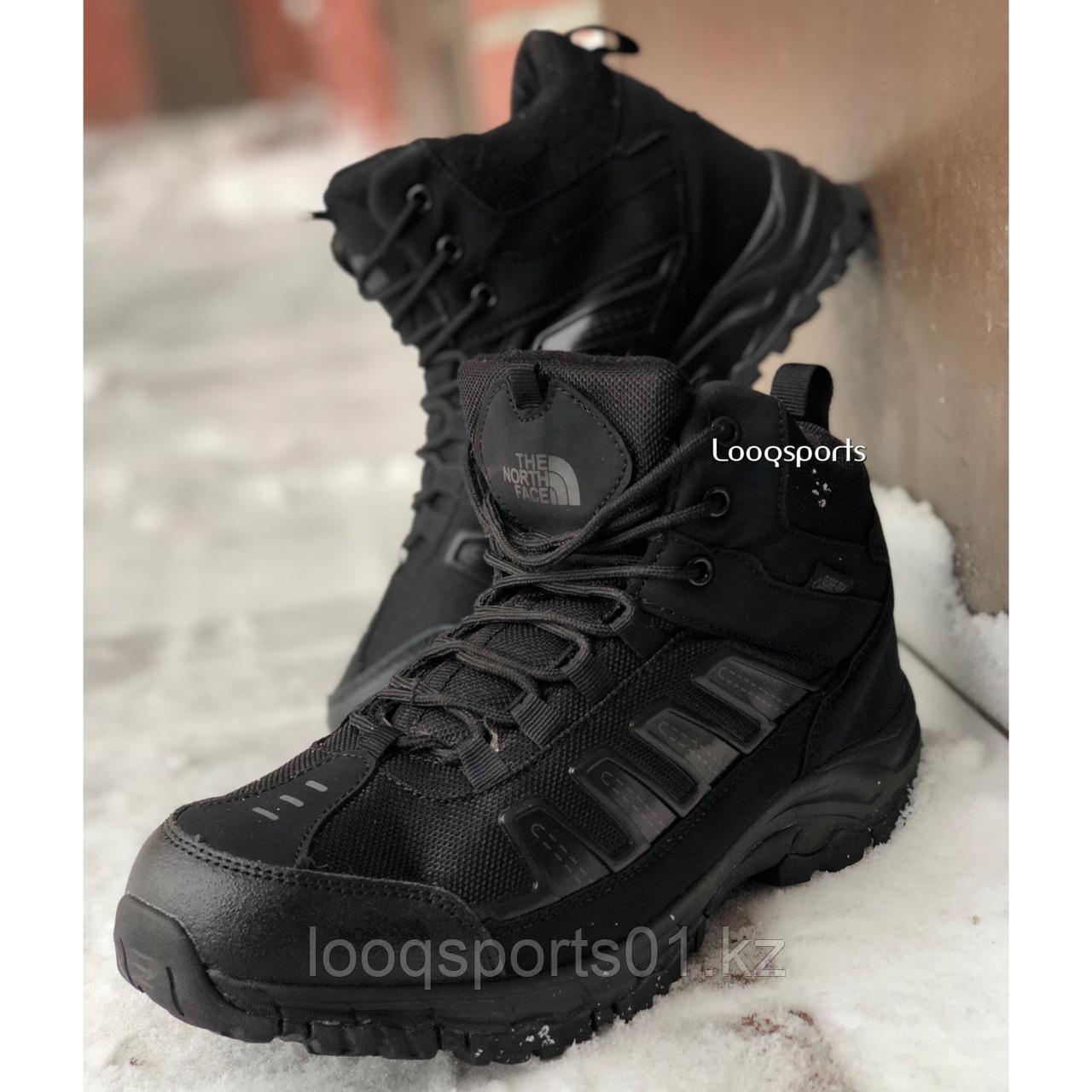 Зимние ботинки TheNorthFace 1703-1