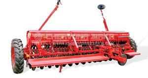 Сеялка зерновая СЗУ(СЗ) - 5,4 - 06 (прикатывающие колеса)