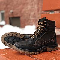 Зимние ботинки Partner A030-1