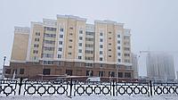 4 комнатная квартира в Омир Озен 126.16 м², фото 1