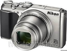 Фотоаппарат NIKON COOLPIX A900 + SD16GB + Чехол