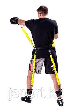 Эспандер бойца SPR Pro Puncher