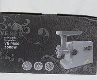 Мясорубка Venera VN-P800