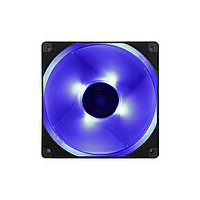 Кулер для компьютерного корпуса AeroCool Motion 12 plus Blue, фото 1
