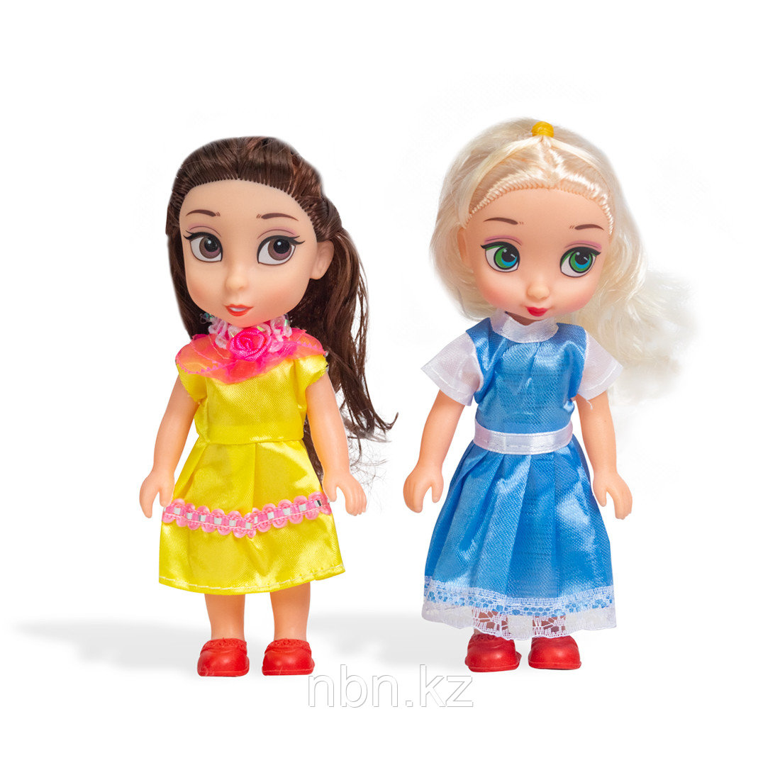 Набор мини-кукол Lily 8229