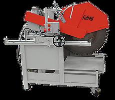 Камнерезный станок, FUBAG PK 100N, длина реза 1060 мм, глубина 420 мм, 380 В