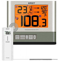 Термометр для бани и сауны RST