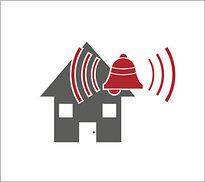 Охранно-пожарные сигнализации, пожаротушение