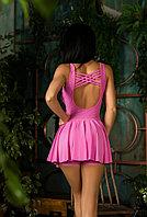 Спортивное платье с шортами Bona Fide